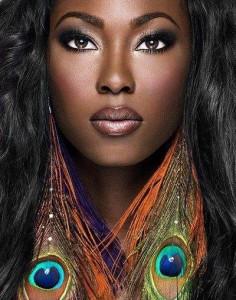 negro goddess