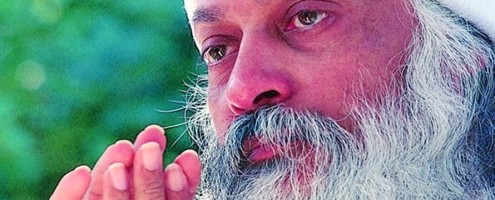 osho on love