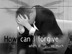 inability to forgive