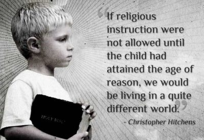 religious brainwashing