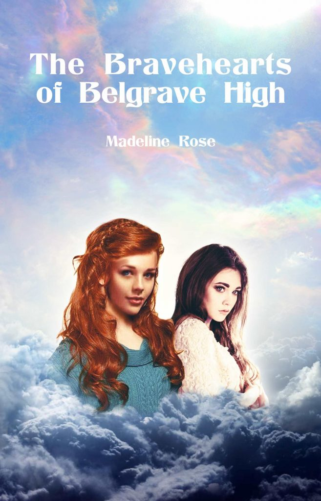 Our first Novel for teens