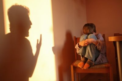 children are the true casualties of dv