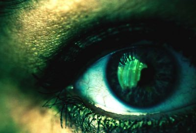 dealing with the green eyed monster